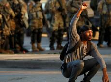 EUA têm onda de protestos pela morte de homem negro
