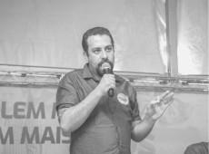 'É possível afastar Bolsonaro antes de 2022', afirma Guilherme Boulos