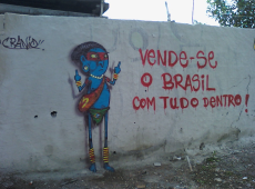 Distanciamento entre Brasil e América Latina é fundamental para domínio imperialista