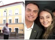 Após afastamento de governador, SC será administrada por filha de admirador de Hitler