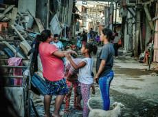 Pandemia de coronavírus coloca em evidência desigualdade urbana e social no mundo