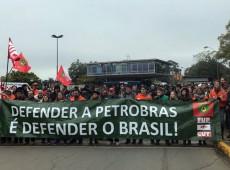 Defender a Petrobras é defender o Brasil: intelectuais se manifestam em defesa da greve