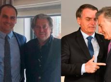 Derrota de Macri ameaça modelo Bannon de manipular a democracia