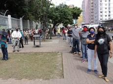 Covid-19: com alta taxa de recuperação, Venezuela anuncia flexibilização da quarentena em dezembro