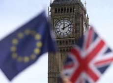 Los británicos rechazan conservadores y laboristas y apoyan a los liberales demócratas