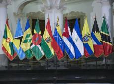 ALBA-TCP: Mecanismo de integração latina defende fundo humanitário contra pandemia