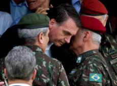 Generación de militares en el poder sin preparación cultural y profundamente despechada