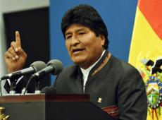 Morales pede suspensão de protestos na Bolívia até fim de auditoria eleitoral da OEA