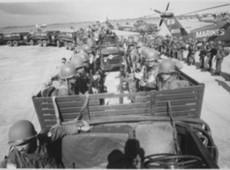 Hoje na História: 1965 - Tropas dos EUA invadem a República Dominicana