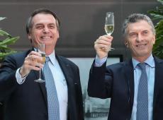 Argentina: como os patetas podem ser batidos