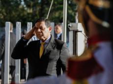 José Luís Fiori   Quando foi que deram às Forças Armadas o direito de decidir o futuro do Brasil?