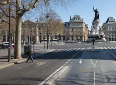 França tem aumento 'exponencial' de novos casos de covid-19