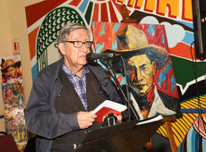 Jorge Rendón Vásquez | El flautista de Hamelín y el poeta peruano Winston Orrillo