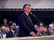 Bolsonaro ameaça existência de órgão antitortura, diz ONU