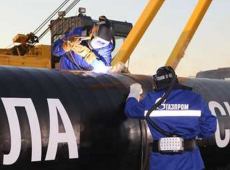 A importância geopolítica do mega-gasoduto construído para interligar China e Rússia