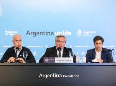 Coronavírus: Argentina estende quarentena até 7 de junho, a mais prolongada do mundo