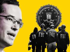 Como a Lava Jato escondeu do governo federal visita do FBI e procuradores estadunidenses