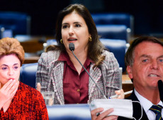 """Quem é Simone Tebet, senadora chamada de """"descontrolada"""" na CPI do genocídio"""