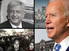 Biden não é um salvador, mas próximos 4 anos devem ser melhores para o México