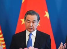 China alerta que EUA querem desencadear caos ao destruir laços Beijing-Washington
