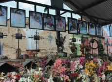 Marcas do massacre ocorrido ap´ós golpe contra Evo Morales ainda estão presentes na Bolívia