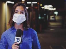 Homem armado com faca invade sede da Globo e faz repórter refém; emissora descarta motivação política