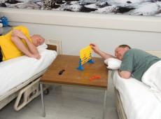 O emprego dos sonhos: Nasa paga em dólares para você não se levantar da cama