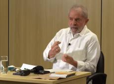 Fortalecemos o Mercosul para romper com a Alca, afirma Lula