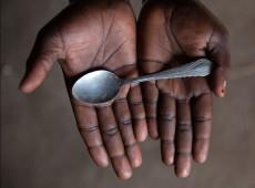 Pandemia amplia exponencialmente número de pessoas submetidas a fome no mundo
