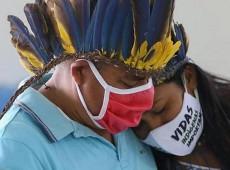 Leonardo Boff | En homenaje a los indígenas brasileños muertos por la Covid-19