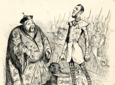 Hoje na História: 1841 - Frota inglesa ocupa a ilha de Hong Kong