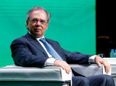 """Globo critica reforma tributária """"tardia"""" e chama Guedes de """"ministro da semana que vem"""""""
