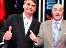 Bolsonarista, colecionador de processos e famoso por sacanear os funcionários, dono da RedeTV! não paga sequer o IPTU