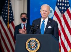Organizada pelo governo Biden, Cúpula de Líderes sobre o Clima começa nesta semana