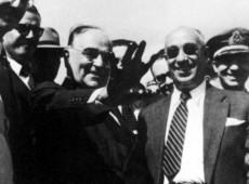 Getúlio Vargas morreu, mas não entregou a Petrobras aos donos do poder
