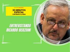 'PT precisa retomar sua força autêntica: a organização popular', diz Ricardo Berzoini