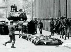 Neoliberalismo precisa da violência, e golpe contra Allende no Chile foi exemplo disso, diz historiadora