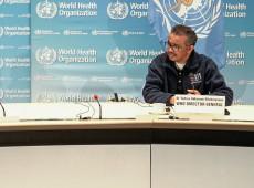 OMS inicia investigação interna sobre gestão da pandemia