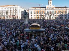 Espanha tem protestos após morte de jovem gay de origem brasileira