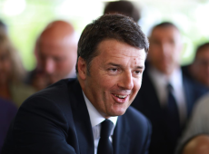 Matteo x Matteo: A guerra entre Salvini e Renzi na Itália