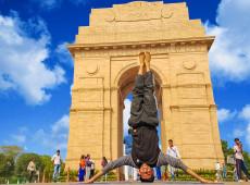 Índia: Saiba como a yoga tem sido usada pela extrema direita para consolidar seu poder