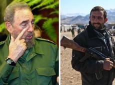 Cadernos do Terceiro Mundo: A situação do Afeganistão vista por Fidel Castro
