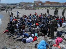 Governo espanhol deporta 800 crianças africanas sem qualquer garantia a seus direitos