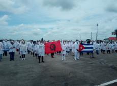 Nobel da paz: Cuba não entrega o que lhe sobra, mas o que tem de melhor