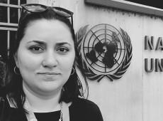 'Israel está enterrando solução dos dois Estados', diz Moara Crivelente