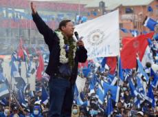 Fecham as urnas na Bolívia; votação ocorreu com tranquilidade, diz TSE