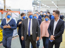 Conheça a exitosa estratégia de Fernández no combate à pandemia na Argentina