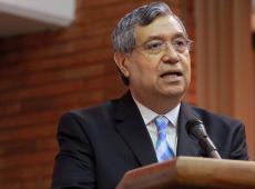 Vicepresidente de Guatemala minimiza la culpa por la violencia contra las mujeres