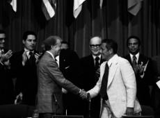 Celebremos el 43 aniversario del Tratado Torrijos-Carter sobre el Canal de Panamá