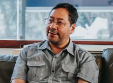 Candidato de Evo, Luis Arce denuncia perseguição para impedir sua vitória na Bolívia